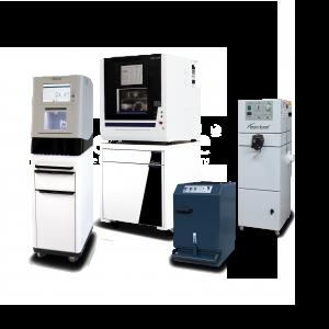 5 - Equipements complémentaires pour les machines CORiTEC