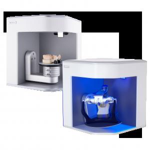 1 - Scanners pour laboratoires dentaires Medit®