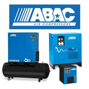 Compresseurs ABAC